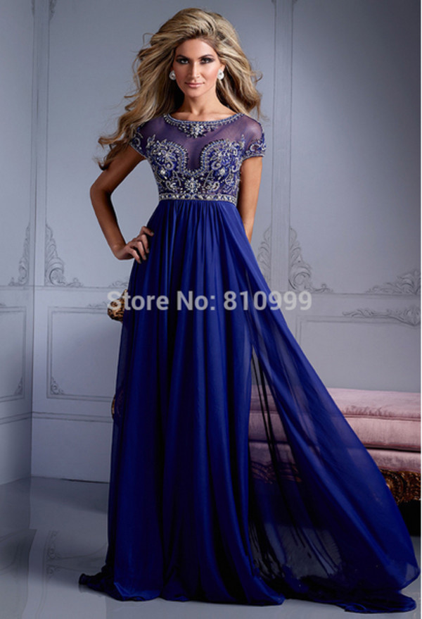 Images of Prom Dress Dillards - Reikian