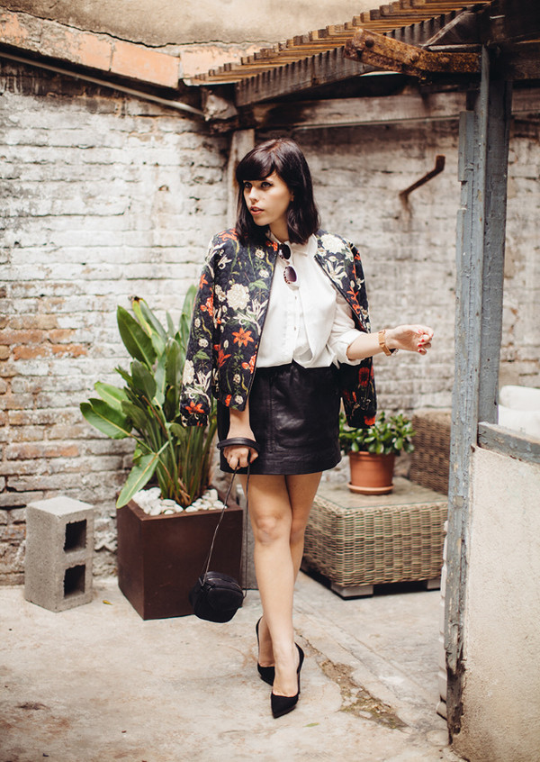 wish wish wish jacket shirt skirt shoes bag