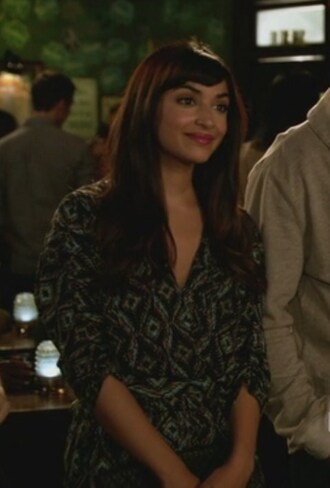 jumpsuit cece new girl hannah simone
