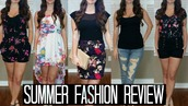 romper,bright,spring,black,floral,ruffle,white,high,low,dress,sheer,mesh,see through,skirt,nude,clutch,tan,foldover,beige,boyfriend,jeans,ripped,waisted,shorts,nautical,botanic,anchor,pin,up,vintage,retro,summer,blouse,top,bag,fashion,review,youtube,pinterest