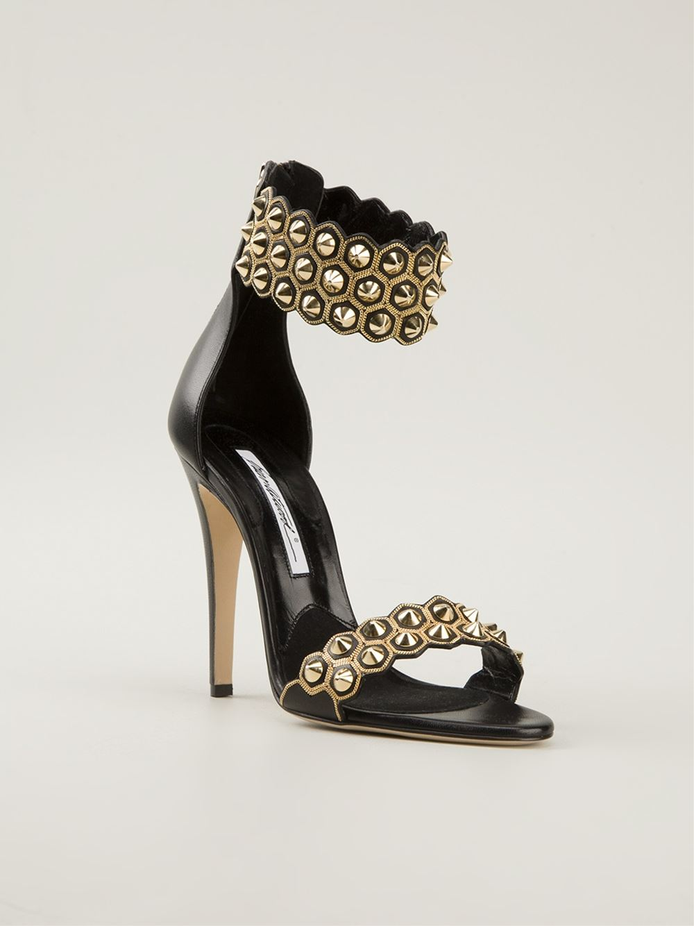 Brian atwood 'abell' shoes