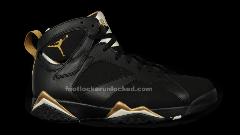 """Jordan """"Gold Medal"""" Pack  –  Foot Locker Blog"""