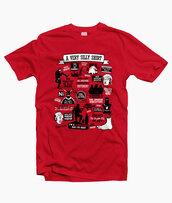 t-shirt,monty python,quote on it,grunge,shirt,tees