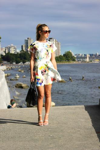 jewels shoes skirt top bag a fashion love affair