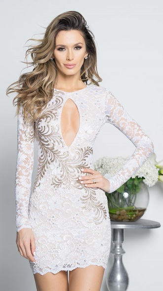 dress lace dress miami miamifashion love musthave holtgirl holtmiami holt