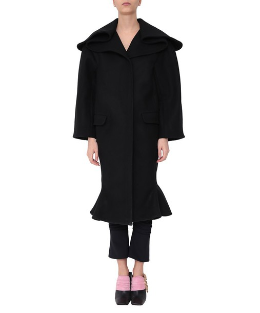 Jacquemus coat wool coat wool