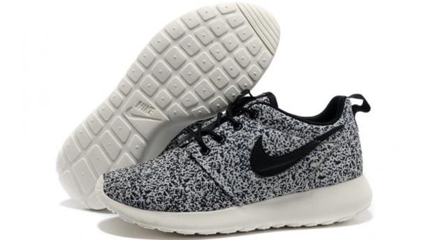 shoes roshe runs nike running shoes nike roshe run oreo roshes oreo speckled a5cabd445fbd
