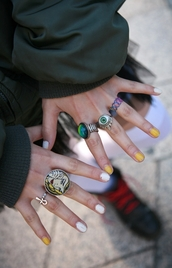 ring,jewelry,eye,hippie,bohemian,jewels