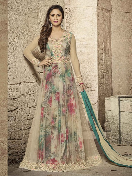 dress krystle dsouza ethnic wear women wear designer wear partywear bollywood suit