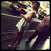 dress,zendaya,shoes