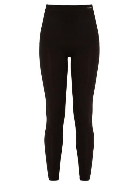 Fusalp leggings black pants