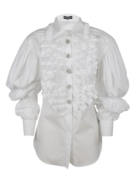 Dolce & Gabbana shirt top