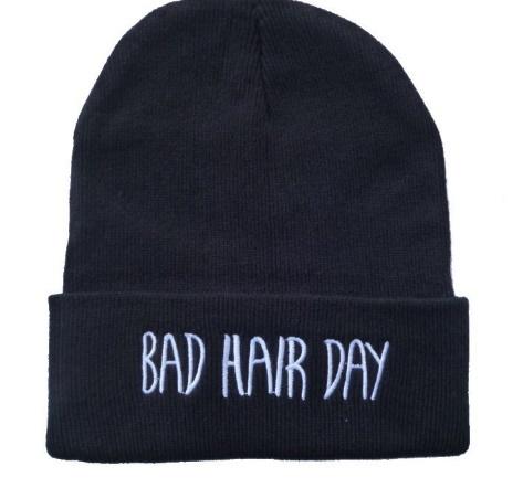 Bad hair day beanie · nekori · asia style!