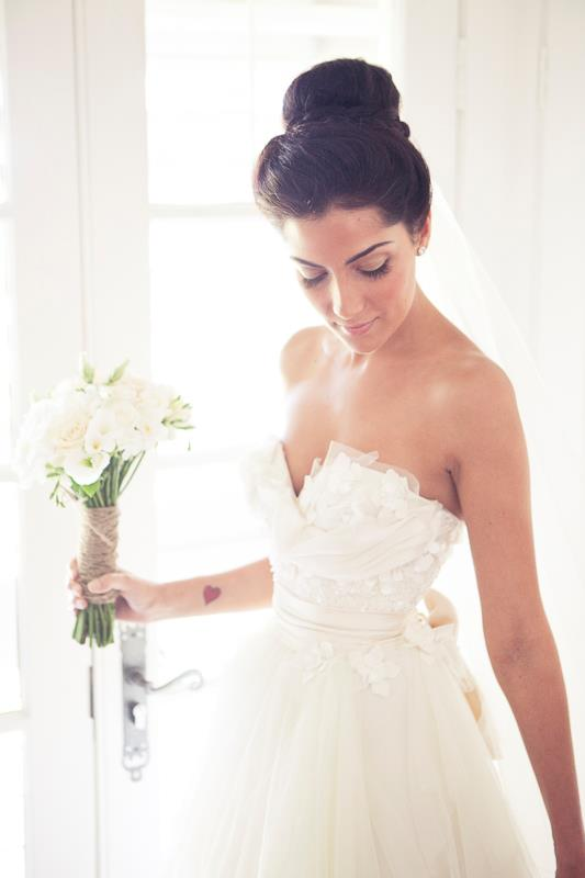 Our brides — real life weddings & wedding stories — pallas couture