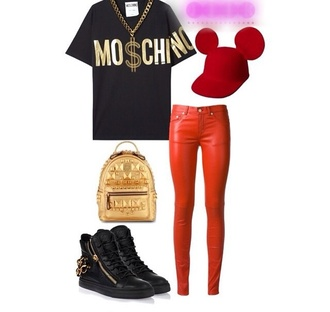 blouse moschino moschino black and gold moschino necklace shirt $ money sign logo moschino logo shirt black and gold moschino shirt