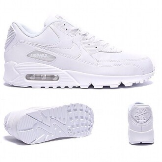 shoes nike air max white nike air nike shoes nike sneakers