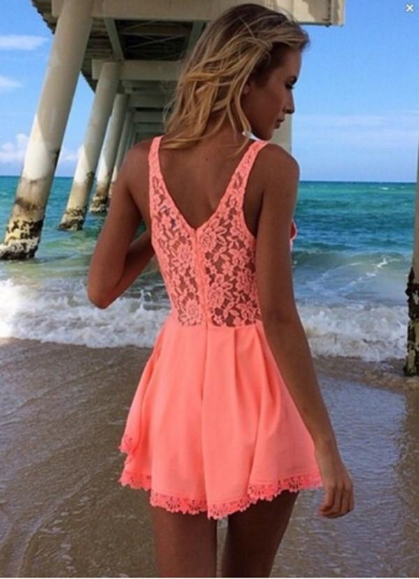 jumpsuit lace jumpsuit chiffon playsuits lace dress striped dress
