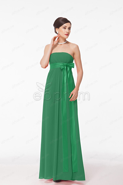 Dress Long Prom Dress Prom Dress Empire Waist Bridesmaid