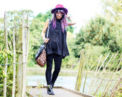 laughin in the purple rain,blogger,sunglasses,shoes,bag