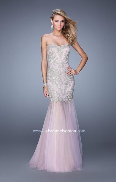 dress gown evening dress prom dress