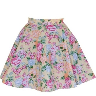 skirt style icons closet styleiconscloset floral full closet