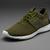 Womens Shoes - Nike Sportswear Womens Zenji - Faded Olive / Medium Olive / Sail