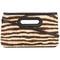 Michael michael kors - rosalie handbag - women - raffia/leather/metal - one size, brown, raffia/leather/metal