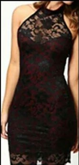 dress red dress lace dress prom dress formal dress party dress