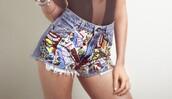 shorts,marvel,The Avengers