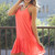 Neon Sundress