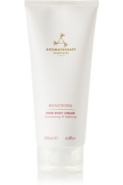 Aromatherapy Associates body rose cream underwear