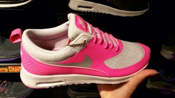 san francisco 3e208 cba16 air max neon roze
