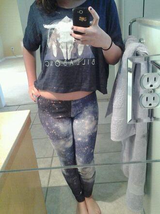 pants universe billabong