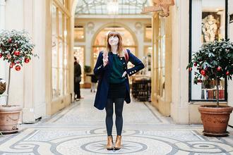 eleonore bridge blogger