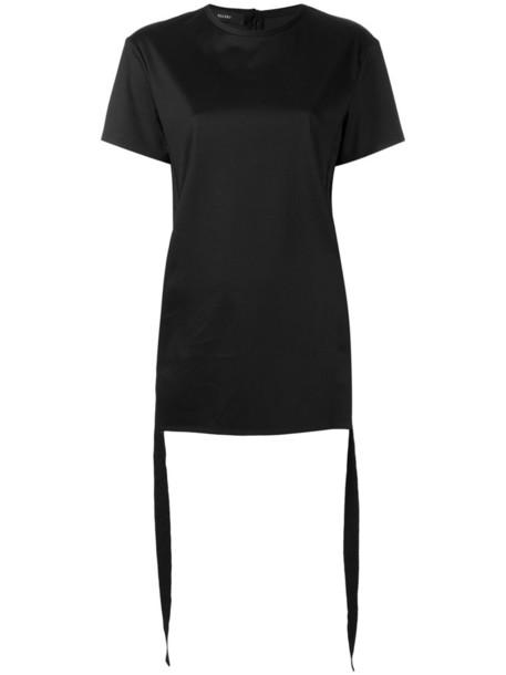 ellery blouse women cotton black top