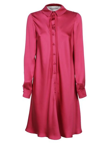 Valentino dress red