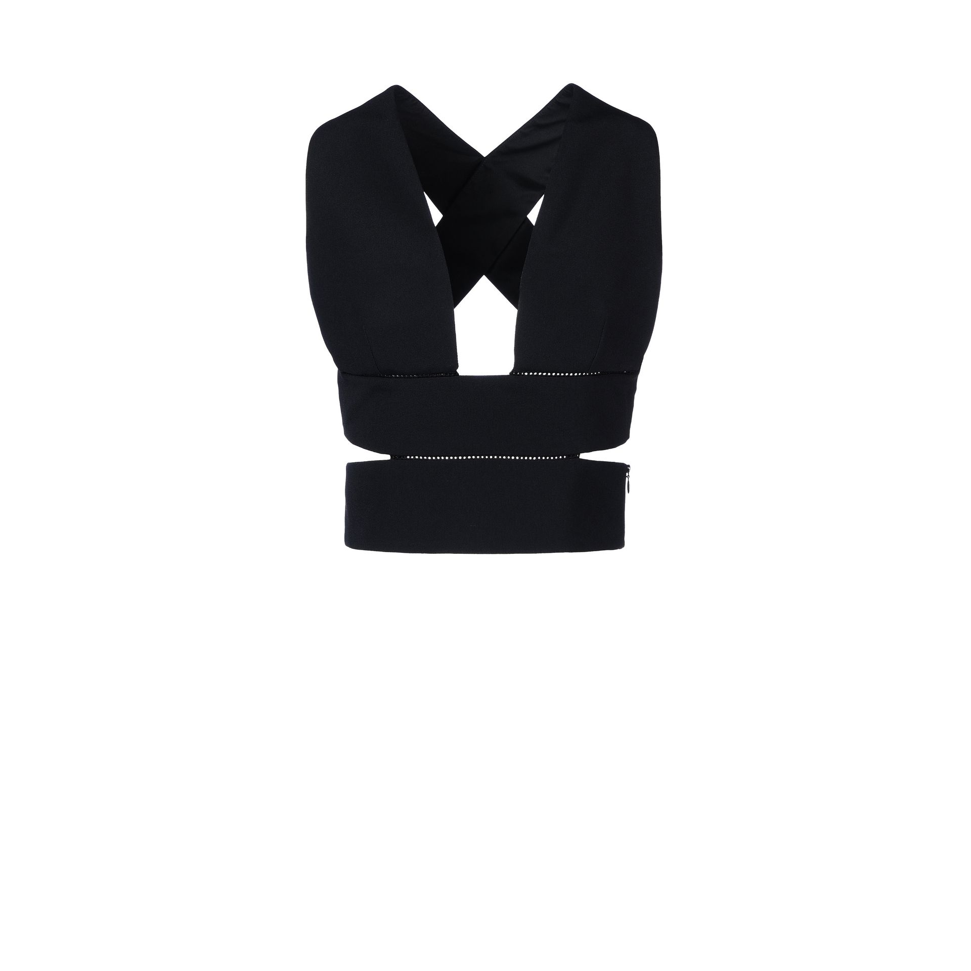 Women's STELLA McCARTNEY Strapless - Tops - Shop on the Official Online Store