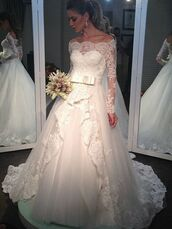 dress,wedding dress,wedding clothes,wedding,white,belt,white dress,shiny,sparkle,trendy,girl,girly,women,fashion,style,stylish,pretty,love,lovely,fashionista,fashion vibe,chic,special occasion dress,bride,bow,gown,ball gown dress,ball,lace,lace dress,tulle dress,tulle wedding dress,floor length dress,sweet,sweetheart dress,vogue,wow,cool,amazing,fabulous,princess wedding dresses,gorgeous,beautiful,sexy,sexy dress