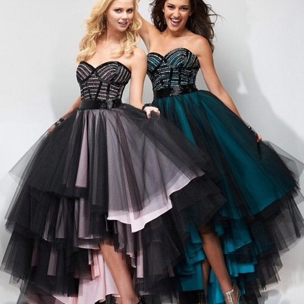 Buy Punk Rock Prom Dresses - Prom Dresses Cheap