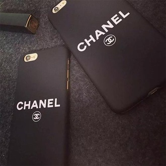 phone cover chanel iphone 6 6s case chanel iphone 6s case chanel