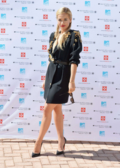 dress,rita ora,emanuel ungaro,clothes