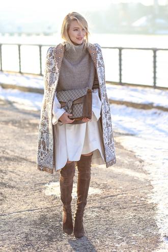 ohh couture blogger dress sunglasses pants swimwear top bag