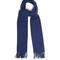 Canada melange-wool scarf