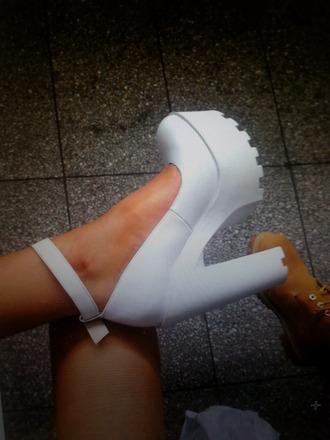 platforms heel
