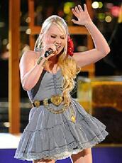 belt,the voice,raelynn,gold,heart,country,dress