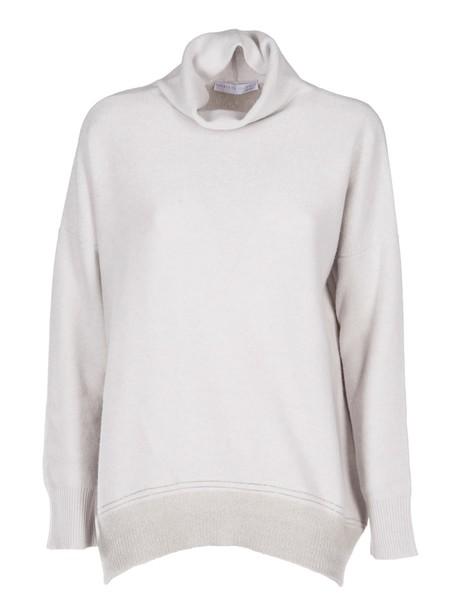 Fabiana Filippi jumper white sweater