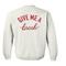 Give me a break sweatshirt - teenamycs