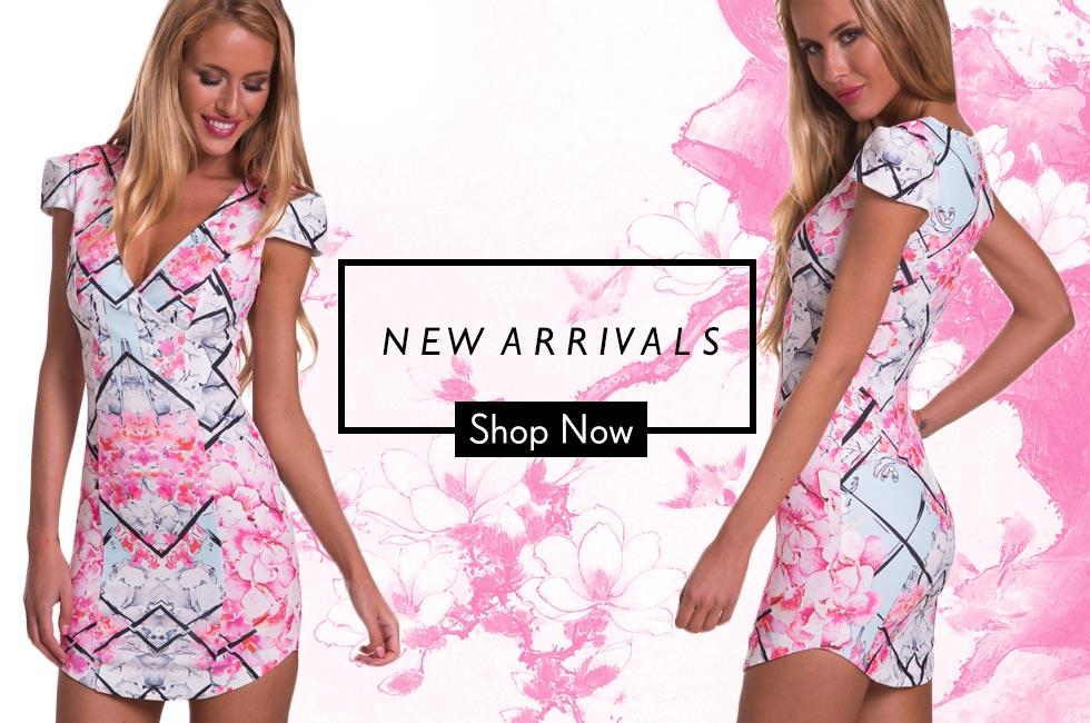 POPCHERRY ~ Latest Fashion at Amazing Prices ~ Free Express Shipping Australia Wide ~