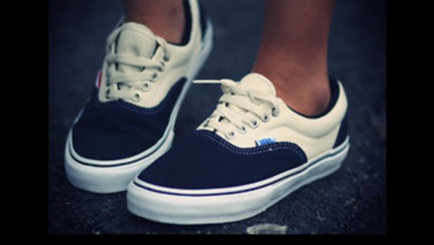 shoes trainers vans