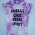 Tappington and Wish — Smells Like Teen Spirit Dripping Nirvana Shirt - 7 days pre-order